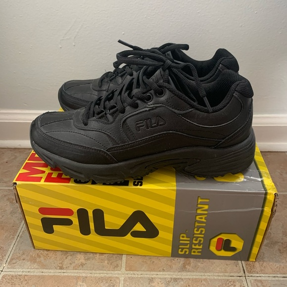 Fila Shoes | Fila Nonslip Sneakers
